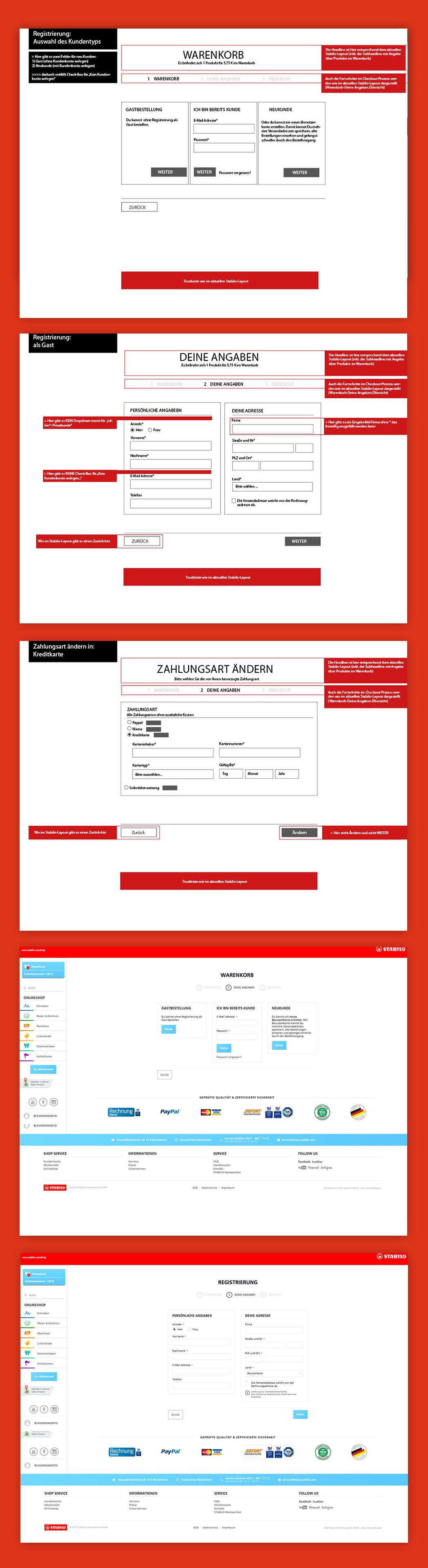MaritaHeinzelmann_UX_UI_Design_Usability_Stabilo_Checkout